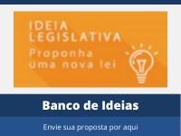 Acesso ao Banco de Ideias da Cespro