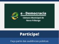 Acesso ao e-Democracia