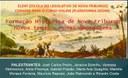Curso Formação Histórica de Nova Friburgo