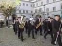 Banda Filarmônica Lorvanense receberá Moção da Câmara Municipal