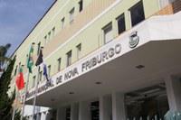CÂMARA DE FRIBURGO RETORNA SUAS SESSÕES PARA AS 18HS