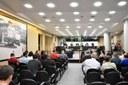 Câmara discute ECOPONTO em Audiência Pública nesta segunda