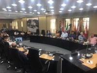 Câmara Municipal cria Comissão de Acompanhamento para Operação da PF