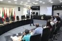 Câmara Municipal realiza seu primeiro dia de curso de atualização legislativa