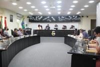 Câmara Municipal se reúne com Executivo para debater sobre os contratos temporários da Rede Municipal de Ensino