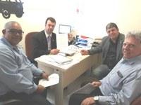 Comissão notifica posto de GNV em Nova Friburgo