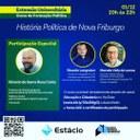 Curso: História Política de Nova Friburgo