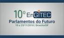 Câmara de Nova Friburgo participa do Encontro Interlegis de Tecnologia, em Brasília