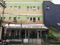 Judiciário suspende sessão da Câmara Municipal