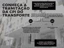 Parlamentares pedem abertura de CPI sobre Transporte Público