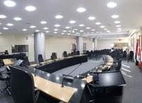 Plenário da Câmara volta com sessões presenciais a partir desta quinta (04)